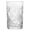 Хрустальный стакан для подстаканника
